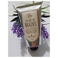 Crème Mains Lavande et Karité Bio  75 ml