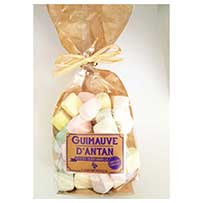 Traditional French Marshmallow