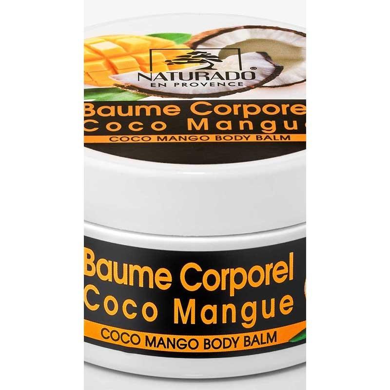 Baume corporel Coco Mangue...