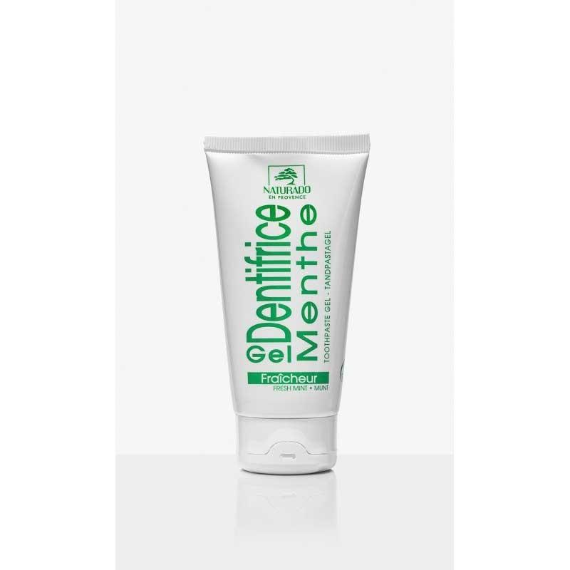 Organic Toothpaste Gel...