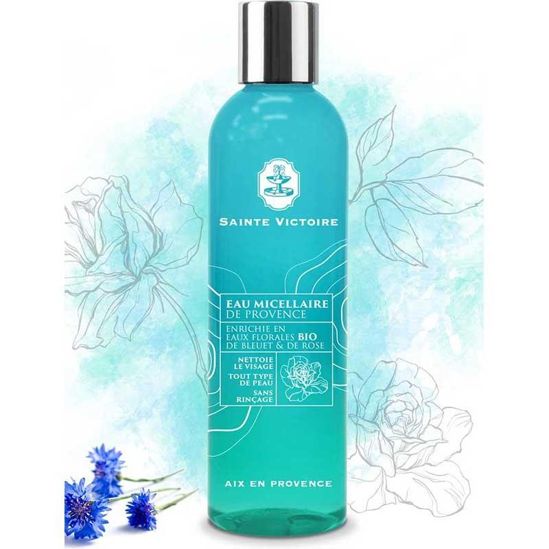 Organic Micellar water of...