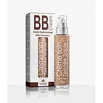 BB crème Bio Teinte Sable à l'acide Hyaluronique  50 ml