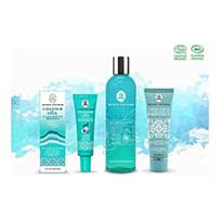 Organic Face Care Set