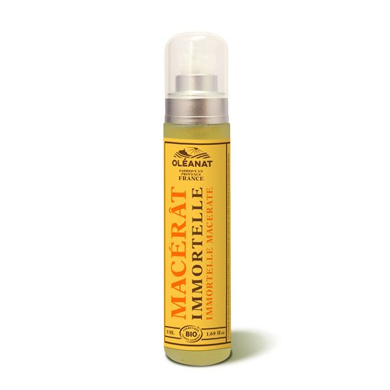 Organic Immortelle Macerate...