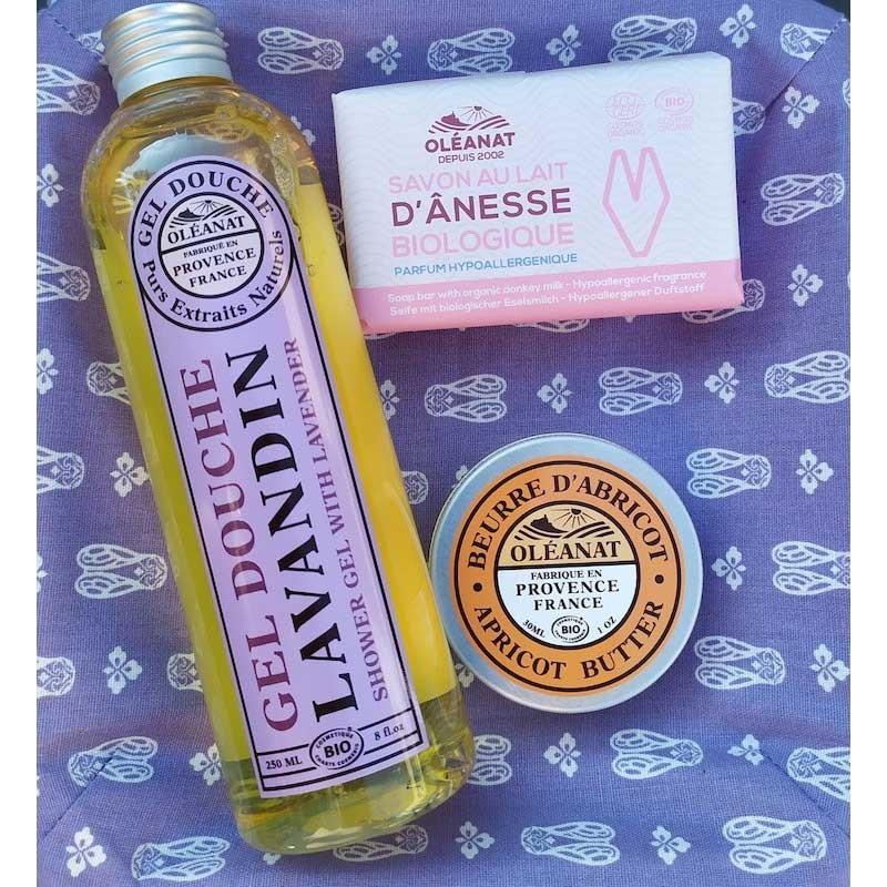 Giftbox My Essentials of French Provence