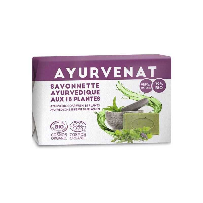 Organic Ayurdeva Soap with...