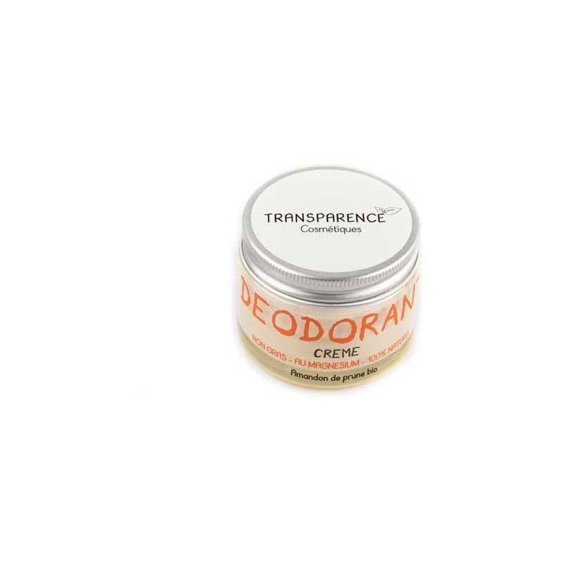 Organic Cream Deodorant...