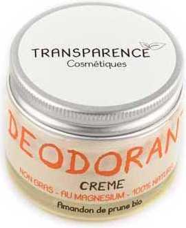Découvrez notre déodorant sans aluminum fabriqué en Provence et bio !
