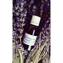 Pure Essential Oil of Lavender (PDO )