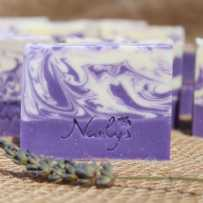 "The ""Elegant"" Soap"