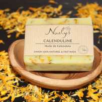 Calenduline Soap Dry Skin