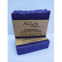 The Provencal Soap