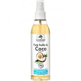Huile de Coco Bio Nourrissante 150 ML