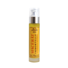 Organic Immortelle Macerate from Provence 1,69 fl.oz