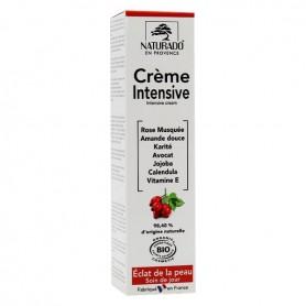 Découvrez cette crème intensive fabriquée en Provence avec un concentré maximal d'actifs végétaux