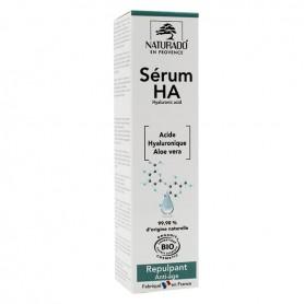 Facial HA Serum Hyaluronic Acid and Aloe Vera 1.35 fl.oz