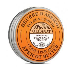 Organic Apricot Butter