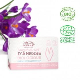 Soap with Organic Donkey Milk 3,4 oz
