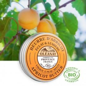 L'abricot est réputé pour ses propriétés revitalisantes et adoucissantes