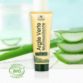 Découvrez cette argile verte Montmorillionite Bio prête à l'emploi spécialement conçue pour purifier et adoucir votre peau !