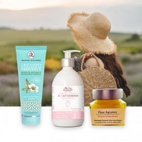 Gift Box Beauty Basics Provencal